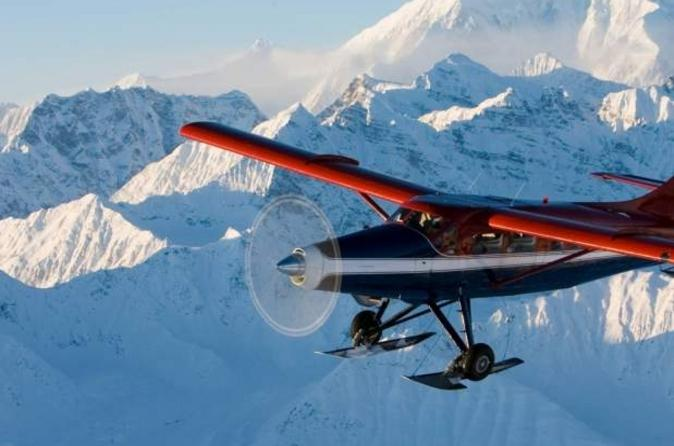 mt-mckinley-flightseeing-tour-from-anchorage